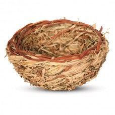 Гнездо для птиц объемное 140мм