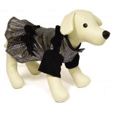 Платье DEZZIE 5615690 для собак 20см