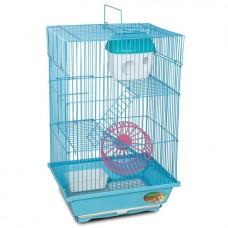 Клетка для грызунов 2203 К (3-х этажная) 30*23*47