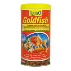 Tetra 250мл GoldFish хлопья д/золотых рыбок