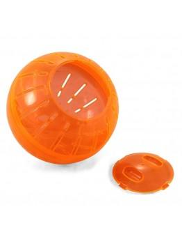 Шар пластиковый для грызунов 27 см. А5-1050