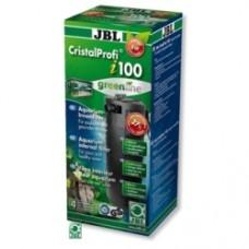 JBL CristalProfi i100 фильтр внутренний угловой аквариумный 90-160