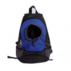 Сумка-рюкзак для переноски животных LM8003