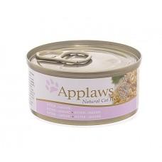 Applaws консервы для котят с сардинками, Kitten chicken, 70 гр