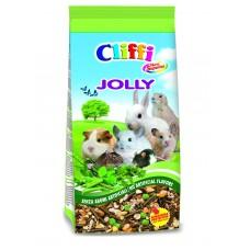 Cliffi Кормовая смесь для всех домашних грызунов Jolly, Complete food for rodents Jolly