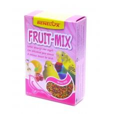 """Смесь Benelux fruit-mix """"Фруктовый микс"""" для птиц в период линьки, 100 г"""