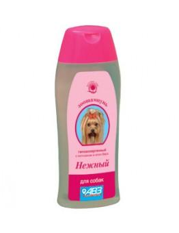 Нежный шампунь для собак гипоаллергенный, 270 гр