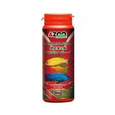 AZOO 9in1 Spirulina Flake 120мл спирулина в хлопья