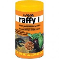 SERA 1740 Raffy 1 100мл корм для водных черепах
