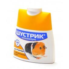 Шампунь АВЗ Шустрик для грызунов с чувствительной кожей, 100 мл