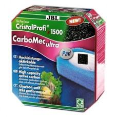 JBL CarboMec ultra Pad CP уголь для фильтров 500мл