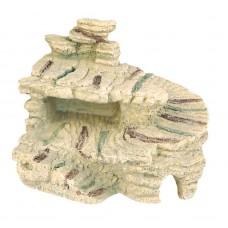 Аквадекор DEZZIE 5602335 19*17*13,5см д/черепах