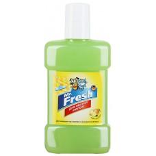 Мр.Фреш F112 Средство для мытья полов 300мл