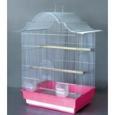 HOMEZOO Клетка для птиц 711