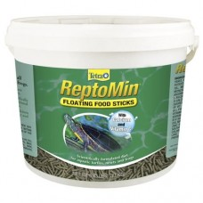 Tetra 10л ReptoMin корм д\водяных черепах