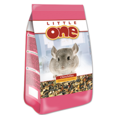 Little One корм для шиншилл, 900 гр
