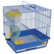 Клетка для грызунов YD-425 35*28*34см 1*10