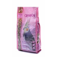 "Корм Benelux Mixture for parakeets Primus для длиннохвостых попугаев ""Примус Премиум"", 1 кг"