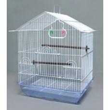 HOMEZOO Клетка для птиц  406-G