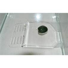 Плотик для черепах на дно акв средний h4*15,5*21см