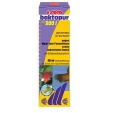 SERA 2550 Baktopur 50мл против бактериал инфекций