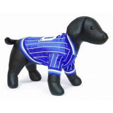 Футболка DEZZIE 5615530 для собак 20 см