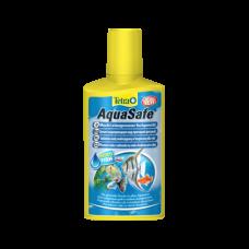 Tetra AquaSafe 250мл ср-во д/приготовления 500 л в