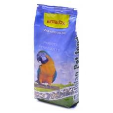 Корм Benelux Mixture for parrots X-line для попугаев, 350 г