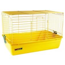 Клетка DEZZIE 5603039 для кроликов 60х36х40 см