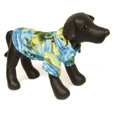 Рубашка DEZZIE 5615882 для собак 30 см