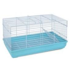 Клетка для кроликов 1405К 58х32х32 см. Китай 1*4