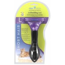 Фурминатор для кошек Short Hair Large Cat 7см