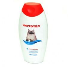 Чистотел С404 шампунь д/кошек распутывающий 180 мл