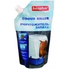 Дезодорант для кошачьих туалетов, Odour killer for cats, 400 гр