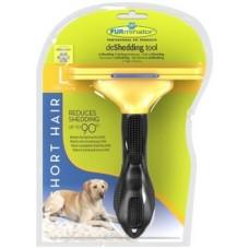 Фурминатор для собак Short Hair Large  Dog 10см