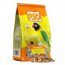 Корм Рио для средних попугаев, 1 кг