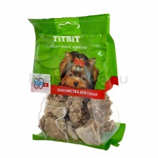 TITBIT Легкое баранье для собак, мягкая упаковка, 30 гр