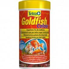 Tetra 250мл GoldFish Colour Flakes д/зол.рыб