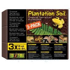 Кокосовая крошка Hagen Plantation Soil 3 РТ2771