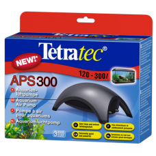 Tetratec компрессор APS 300 300 л/ч (120-300 л)