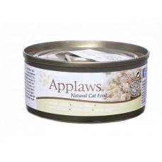 Applaws консервы для котят с курицей, Kitten chicken, 70 гр