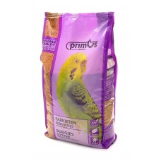 "Корм Benelux Mixture for budgies Primus для волнистых попугайчиков ""Примус Премиум"", 1 кг"
