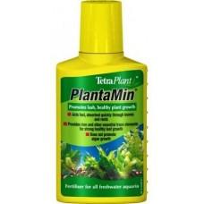 Tetra Plant Planta Min 100мл удобр. желез д/роста