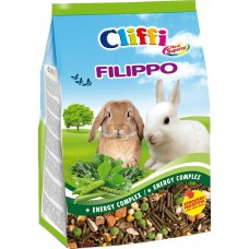 Cliffi Для кроликов, Filippo Superior for dwarf rabbits