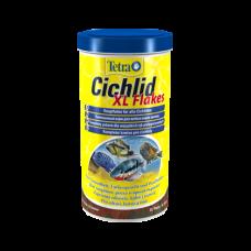 Tetra 500мл Cichlid XL Flakes корм д/цихлид и крупных рыб