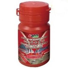 AZOO 9in1 Calfish Tab 35мл Корм таблетки д/сомов