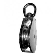 Карабин никелиров со скобой16*64мм Z-587-16 Вестер