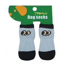 Носки для собак S 002