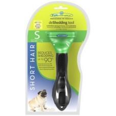 Фурминатор для собак Short Hair Small Dog 4см