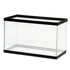 Аквариум РИФ 10л +покровное стекло
